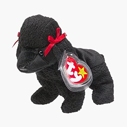 Image Unavailable. Image not available for. Color  Ty Beanie Babies - Gigi  ... 08aefc101832
