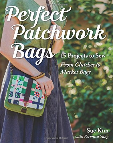 gs: 15 Projects to Sew - From Clutches to Market Bags ()