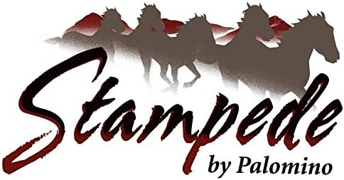 Palomino Stampede RV Decal sticker decals trailer camper horse USA L@@K