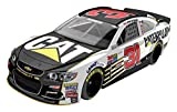 Lionel Racing Ryan Newman #31 Caterpillar 2017 Chevrolet SS 1:64  Scale ARC HT Official Diecast of  the NASCAR Cup Series.