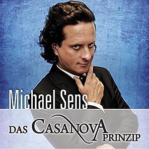 Das Casanova-Prinzip Hörspiel