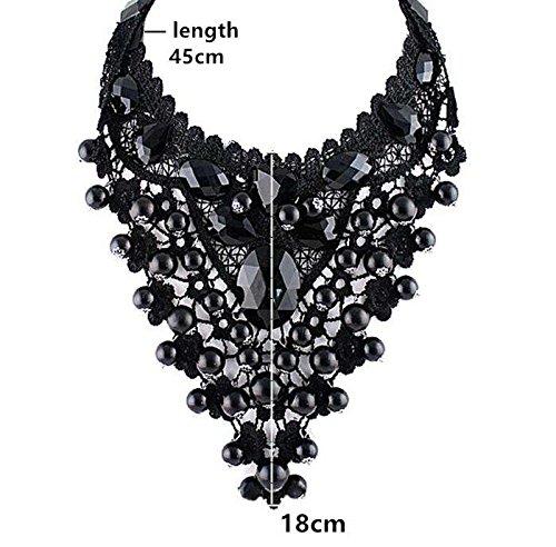 Nataliya Choker Necklaces 5
