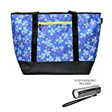 12 Gallon Insulated MEGA TOTE BAG - The Best Way to Transport Frozen Food, ...