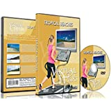 Virtual Walks - Tropical Beaches for indoor walking, treadmill and cycling workouts