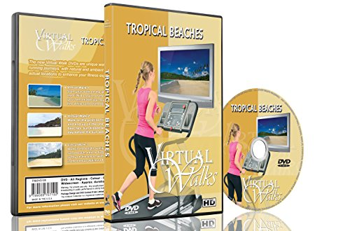 Virtual Walks - Tropical Beaches for indoor walking, treadmill and cycling - Philippines Repair Sunglasses