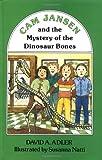 Cam Jansen and the Mystery of the Dinosaur Bones, David A. Adler, 0670200409
