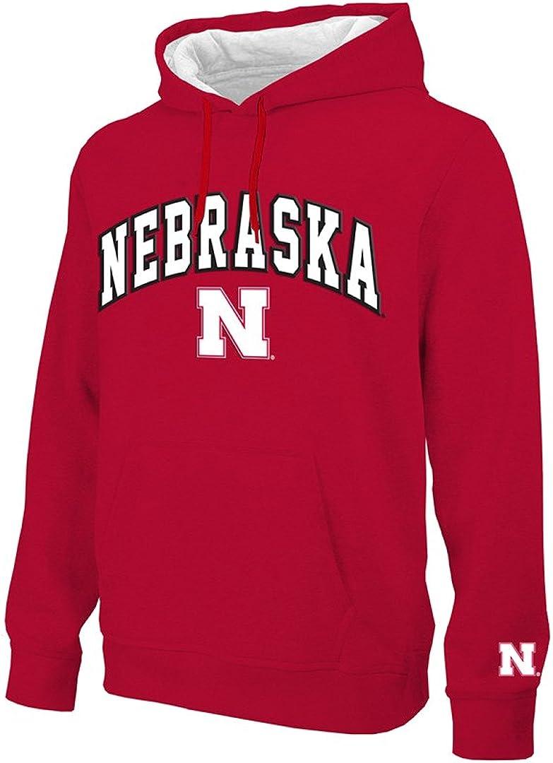 E5 Mens NCAA Hoodie