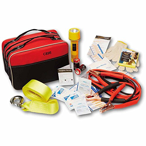 (Survival Kit. Best Emergency Supplies Bag, Gear Backpack For Camping, Hiking, Outdoor Disaster, Earthquake, Hurricane, Flood, Blackout, Travel, Storm & Tornado. First Aid Pack For Car &)