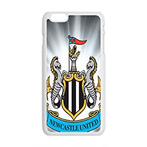 Newcastle United Hot Seller Stylish Hard Case For Iphone 6 Plus
