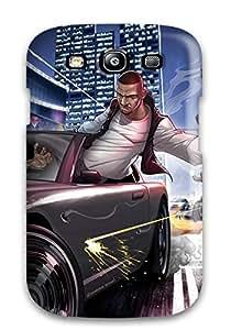 Theodore J. Smith's Shop Galaxy S3 Case Cover Skin : Premium High Quality Gta Iv Ballad Of Gay Tony Case