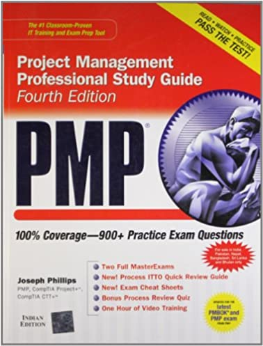 buy pmp project management professional study guide book online at rh amazon in PMP Study Map PMP Study Questions