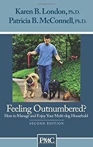 Feeling Outnumbered? How to Manage and Enjoy Your Multi-Dog Household.