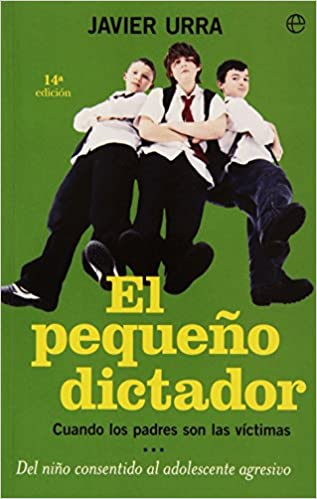 Libros recomendados para padres- Javier Urra