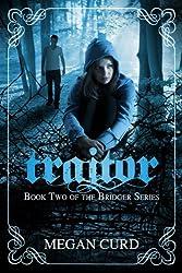Traitor (Bridger Book 2)