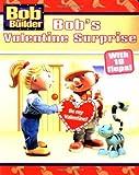 Bob's Valentine Surprise, Kim Ostrow, 0689846339