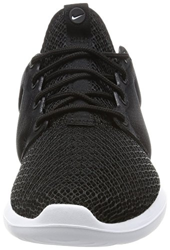 White Nike Two Running Roshe Black Black Women's Shoe wnwqgzvUFB