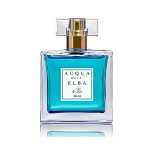 Blu Donna by Acqua Dell Elba Eau De Parfum 100 ml
