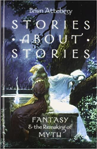 Amazon Fr Stories About Stories Fantasy And The Remaking