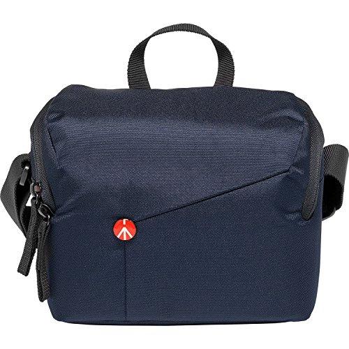 Manfrotto Lifestyle NX Shoulder Bag CSC V2, blue