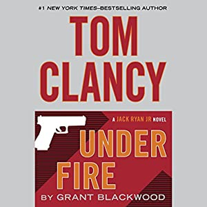 Tom Clancy Under Fire Hörbuch
