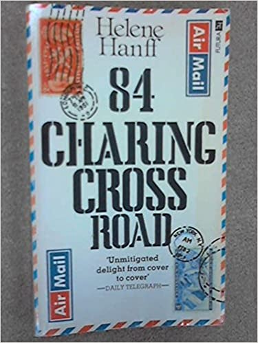 Image result for 84 charing cross road