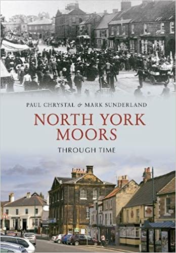 Stepping back through time on the North York Moors