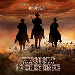 Shootout in Cheyenne