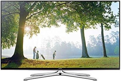 Samsung UE60H6200AK 60 Full HD Compatibilidad 3D Smart TV WiFi Negro, Plata - Televisor (Full HD, A+, 16:9, 1920 x 1080 (HD 1080), Negro, Plata, 1920 x 1080 Pixeles): Amazon.es: Electrónica
