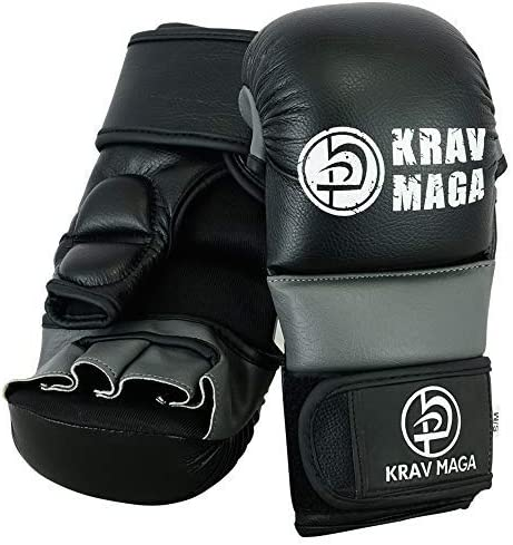 guantes boxeo lucha