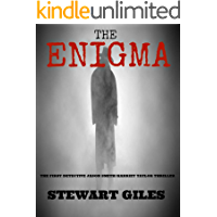 The Enigma: The 1st Detective Jason Smith/Harriet Taylor thriller