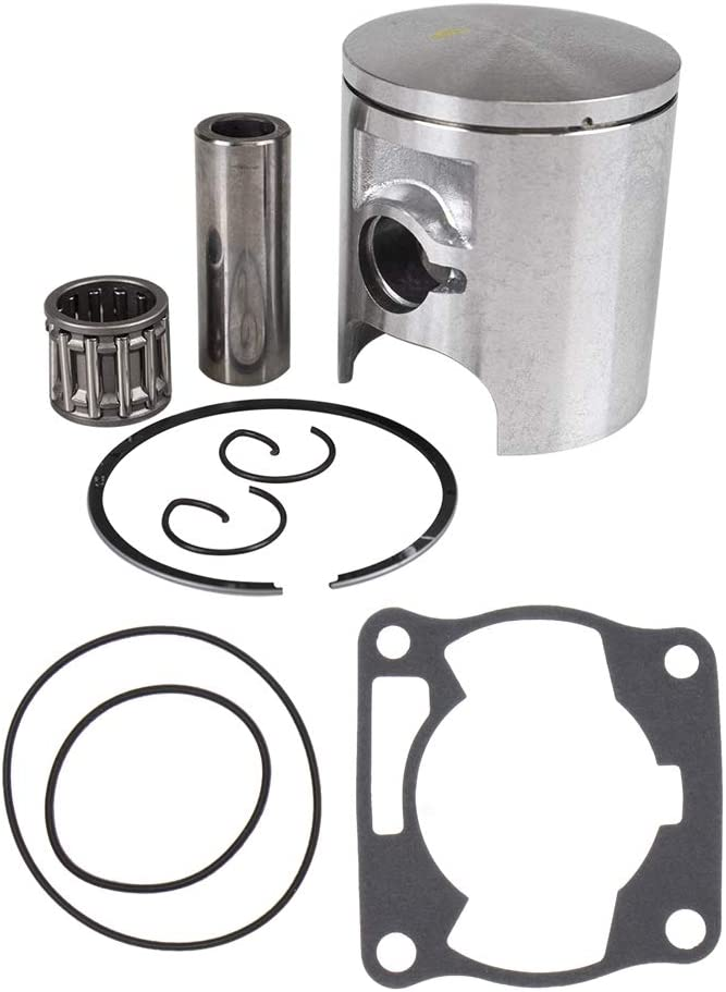 Cylinder Piston Gasket Rings Top End Kit Fit For Yamaha YZ85 YZ80 2002-2018