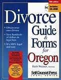Divorce Guide for Oregon (Divorce Guide to Oregon)