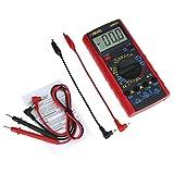 Rockrok Digital MultimeterANENG AN8301 AC/DC Capacitance Voltmeter Ammeter Multi Tester