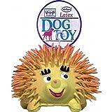 Super Latex Hedgehog 6″ Dog Toy, My Pet Supplies