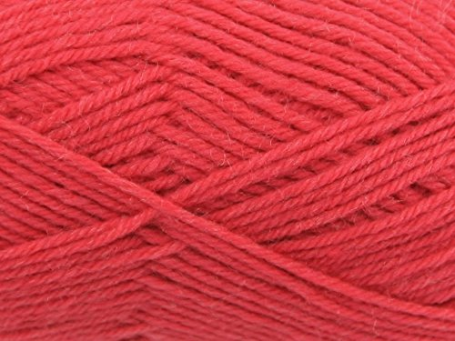 Peter Pan Baby Knitting Yarn DK 907 Summer Pudding - per 50 gram - Peter Yarn Pan