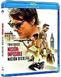 Misión Imposible: Nación Secreta [Blu-ray]