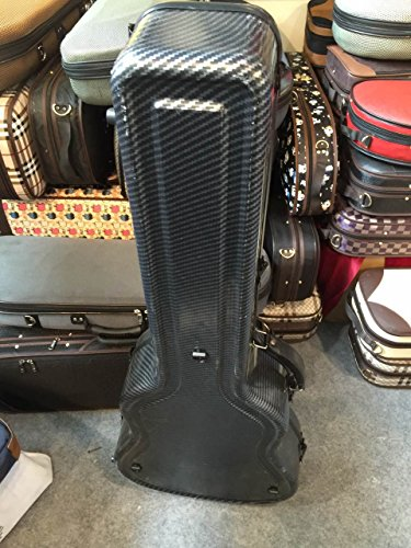carbon fiber guitar case - 3