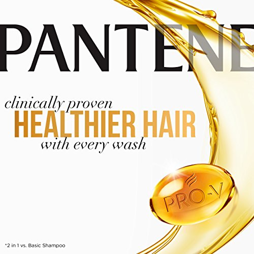 080878042500 - Pantene Pro-V  Sheer  Volume Shampoo, 25.4 Fluid Ounce (Pack of 3) carousel main 5