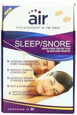 Air Nasal Breathing Aids