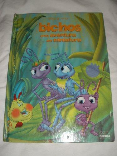 Bichos - Una Aventura En Miniatura (Spanish Edition)