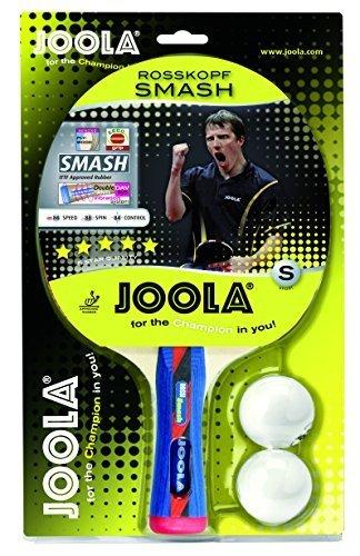 Joola Table Tennis Bat - Rosskopf Smash by Joola by JOOLA