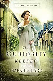 The Curiosity Keeper (A Treasures of Surrey Novel)