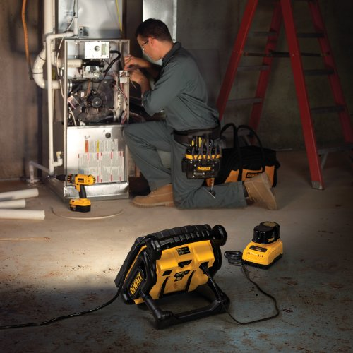 Dewalt Dc020 Cordless Corded Worklight Buy Online In Uae