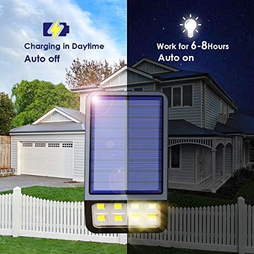 Lohas Solar Fence : Best Post Lights