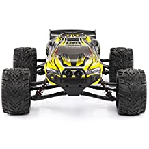 GPTOYS S912 RC Truggy High Speed Racing Car, 32 x 26.5 x 15cm, Yellow