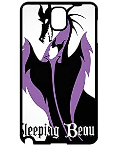 Christmas Gifts 2109982ZG747577017NOTE3 High-end Case Cover Protector For Sleeping Beauty (1959) Samsung Galaxy Note 3 phone Case mashimaro Samsung Galaxy Note 3 case's Shop