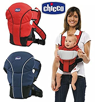 Buy Chicco Baby Kangaroo Bag Carrier Pouch Sling Hip Child Carrier