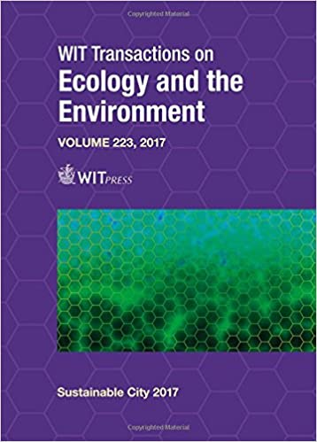 amazon the sustainable city xii wit transactions on ecology and
