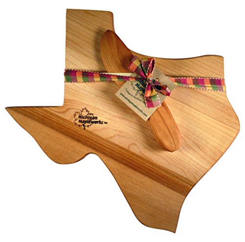 Michigan Mapleworks Cheese Cherry Spreader product image