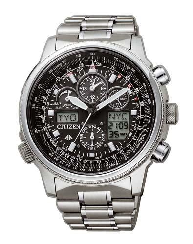 Citizen JY8020-52E - Reloj